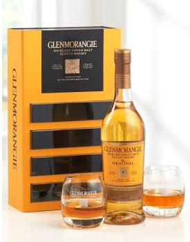 GlenmorangieGiftSet