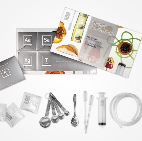 Molecular-Gastronomy-Starter-Kit