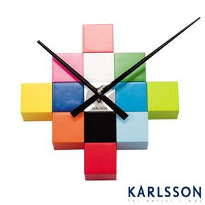 colour-clock