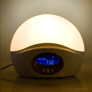 Lumie Sunlight Alarm Clock