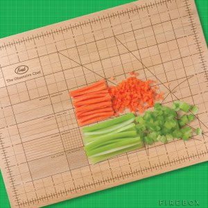 OCD Chef Chopping Board Measurements
