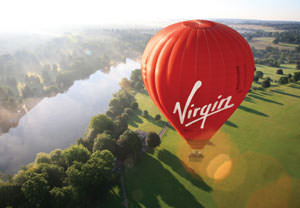 virginballoonflight