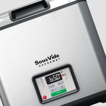 SousVide Machine