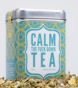 calm-the-fuck-down-tea-funny-christmas-presents-for-millennials