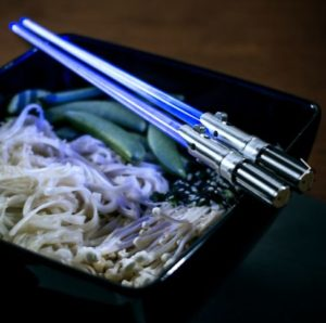 star-wars-chopsticks-funny-christmas-presents-for-millennials