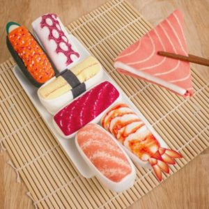 sushi-socks-funny-christmas-presents
