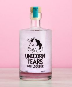 unicorn-tears-bottle-of-gin-funny-christmas-presents-for-millennials
